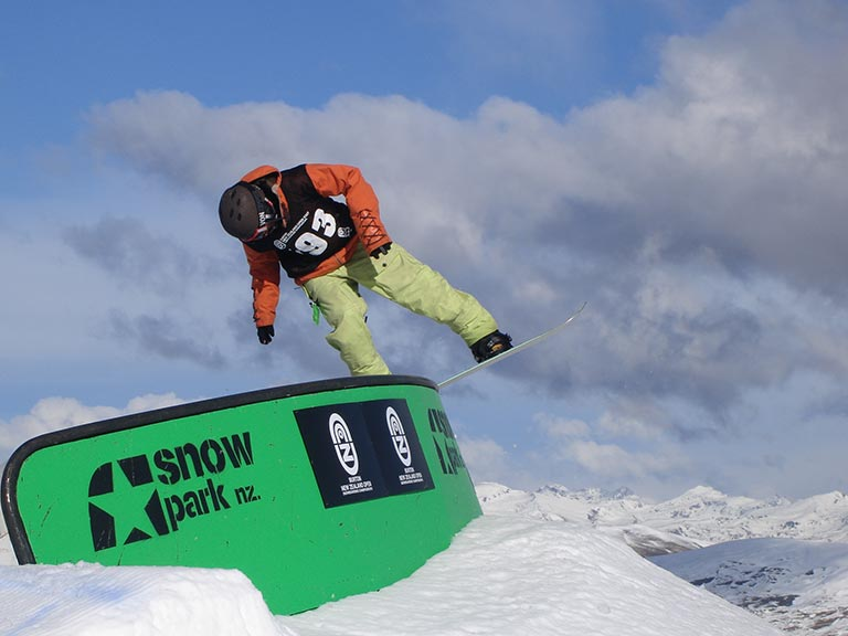 Snowsports photographer tips and tricks