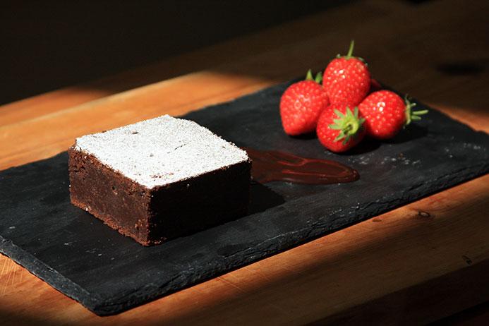Mississippi Mud Cake Recipe Blog