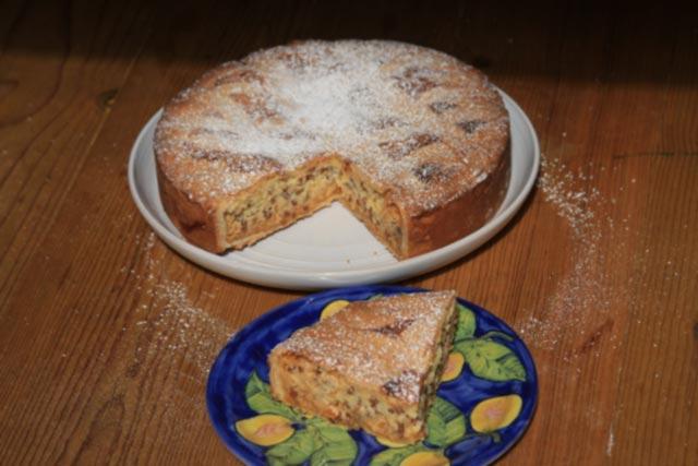 Italian Easter Cake Recipe Pastiera Napoletana