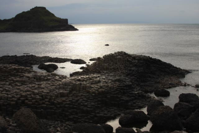 The Giant's Causeway Co. Antrim