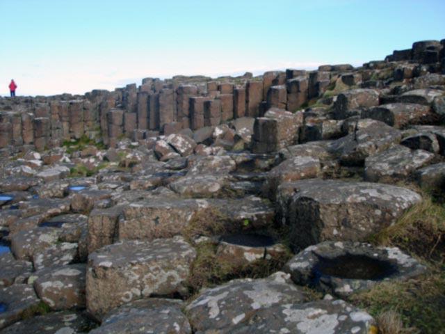 The Giant's Causeway Co. Antrim