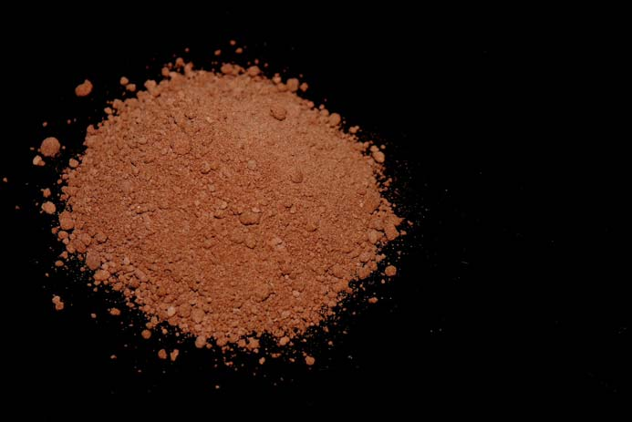 natural cocoa and Dutch-process cocoa powder what's the difference between the two?