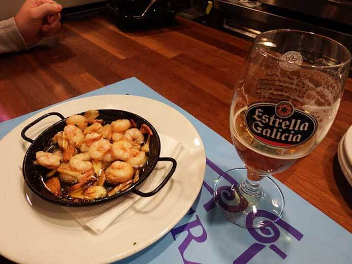 Madrid food and drink guide - eat and drink like a local in Madrid