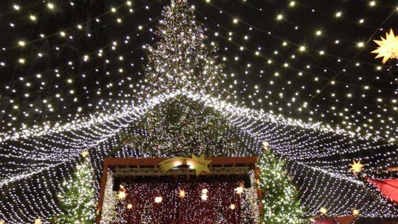 Cologne Christmas Markets - the