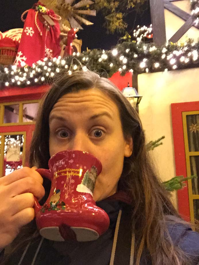Cologne Christmas Markets guide what to drink gluhwein mulled wine