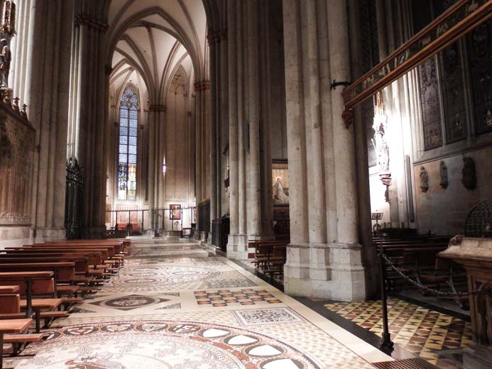 Cologne City Guide things to do Cologne Cathedral