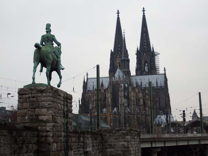 Cologne City Guide travel tips and advice