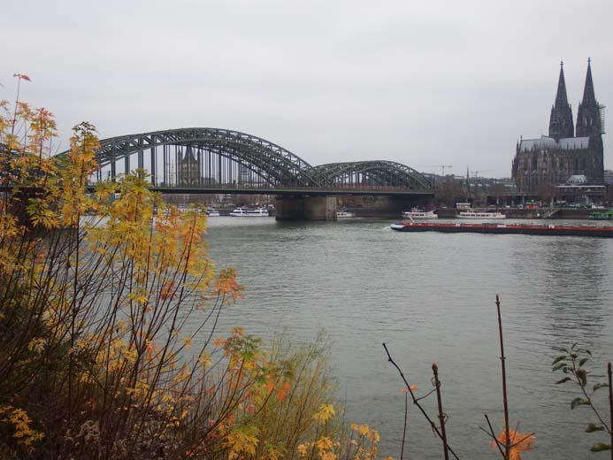 Cologne City Guide travel tips advice information