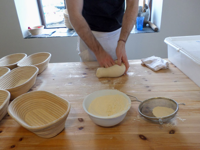 Bread baking tips and tricks on how to make bread at home.