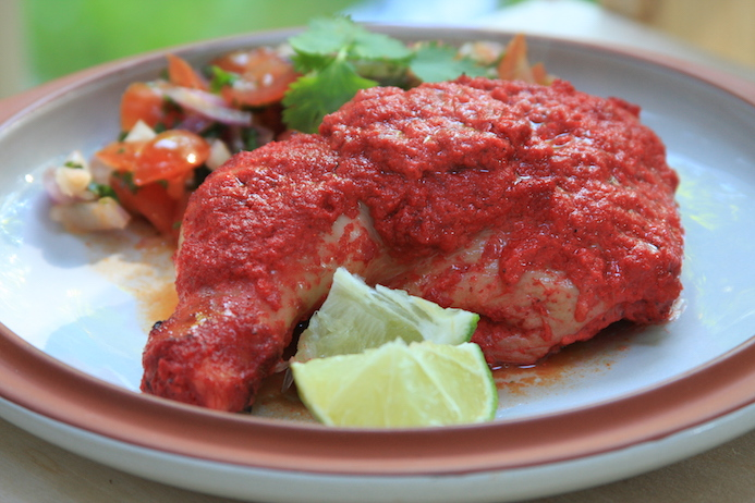 Tandoori chicken recipe indian cooking tips and tricks tandoori chicken recipe how to cook indian food top tips forumfinder Image collections