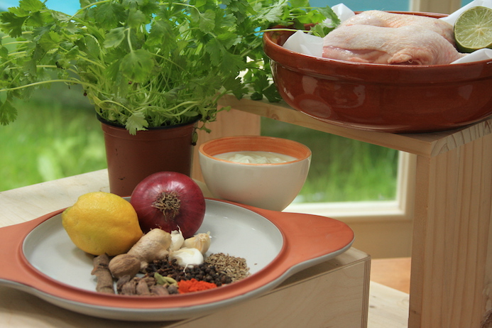 Tandoori Chicken Recipe top tips how to cook Indian food