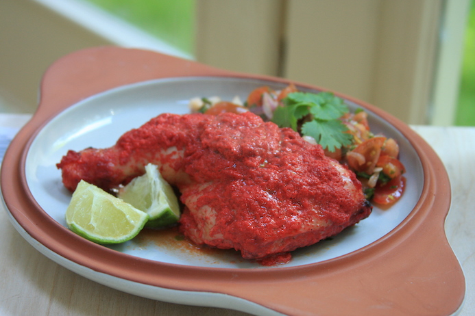 Tandoori Chicken Recipe top tips how to cook Indian food