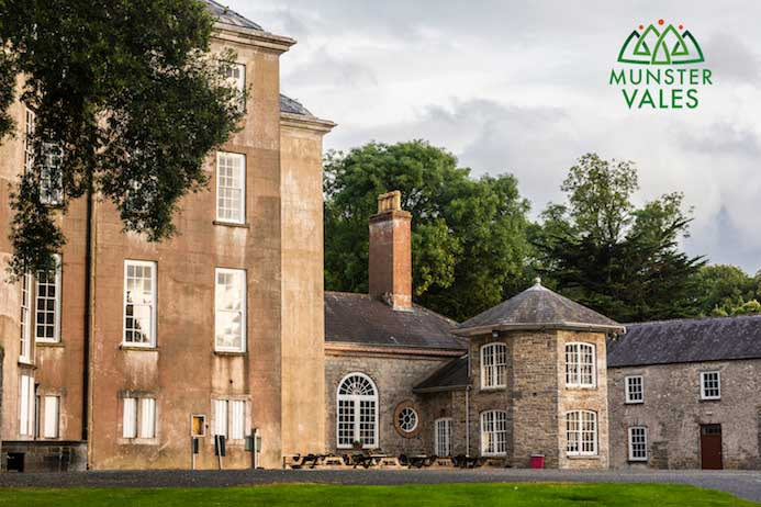 Visiting Doneraile Park comprises approximately 166 hectares and is an outstanding example of an 18th century landscaped park in the 'Capability Brown' style.