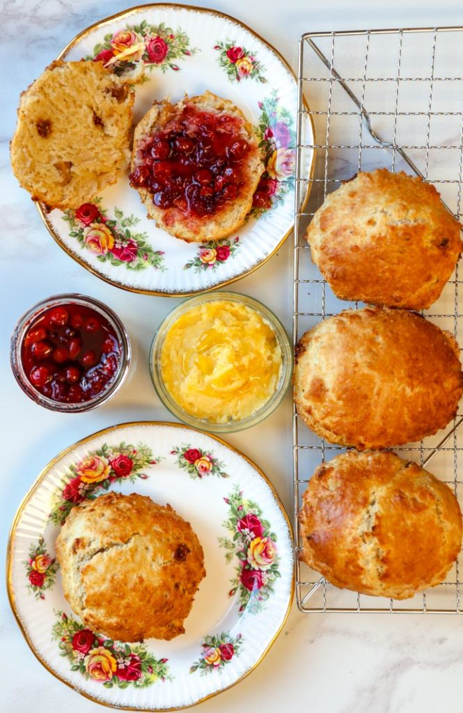 Make classic scones with this easy scones recipe, perfect for everyday baking
