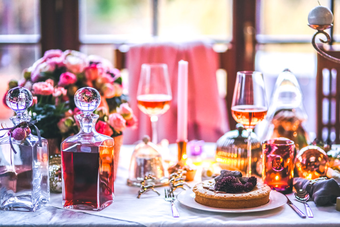 Rose Wine Food Pairing Guide Travel Eat Write Repeat