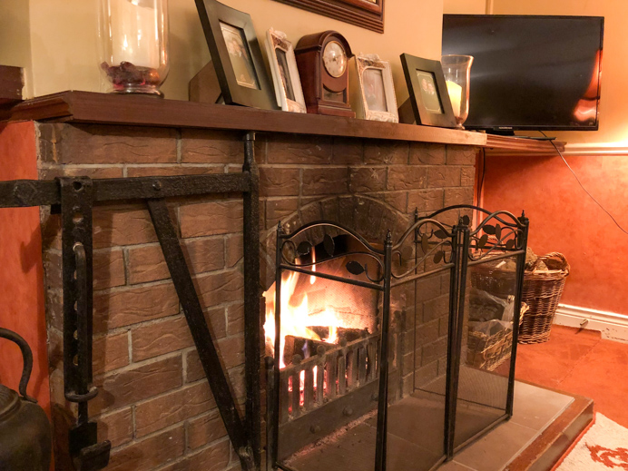 Hanora's Cottage Country House and Restaurant review