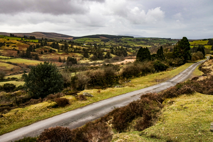 The Nire Valley Country Waterford, Ireland