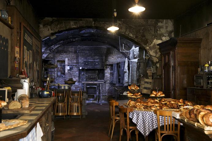 Bordeaux Travel Tips Au Petrin Moissagais