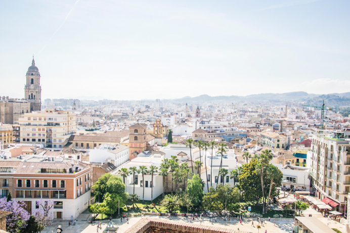 Malaga travel tips - 16 unique things to do in Malaga Spain