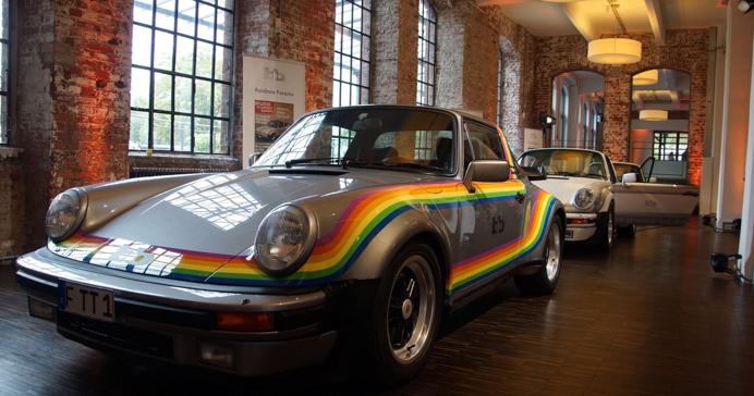 Frankfurt Travel Tips the Opel Museum