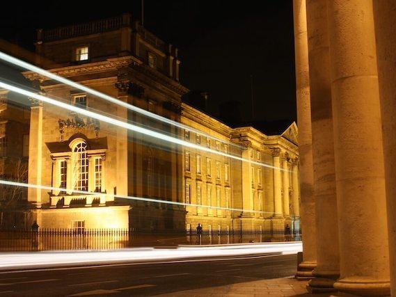 Photography Portfolios Trinity College Dublin Ireland