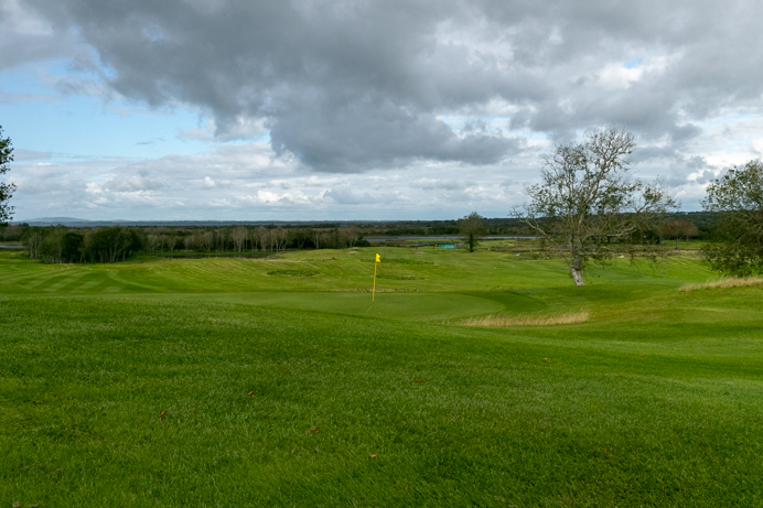 Glenlo Abbey Hotel Golf Course